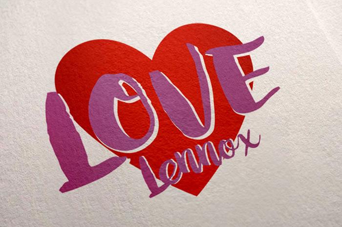 lennox logo. lennox logo (