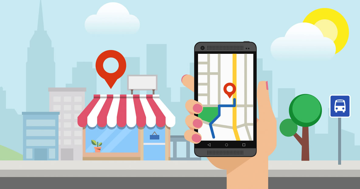 3 TIPS TO IMPROVE YOUR LOCAL SEO