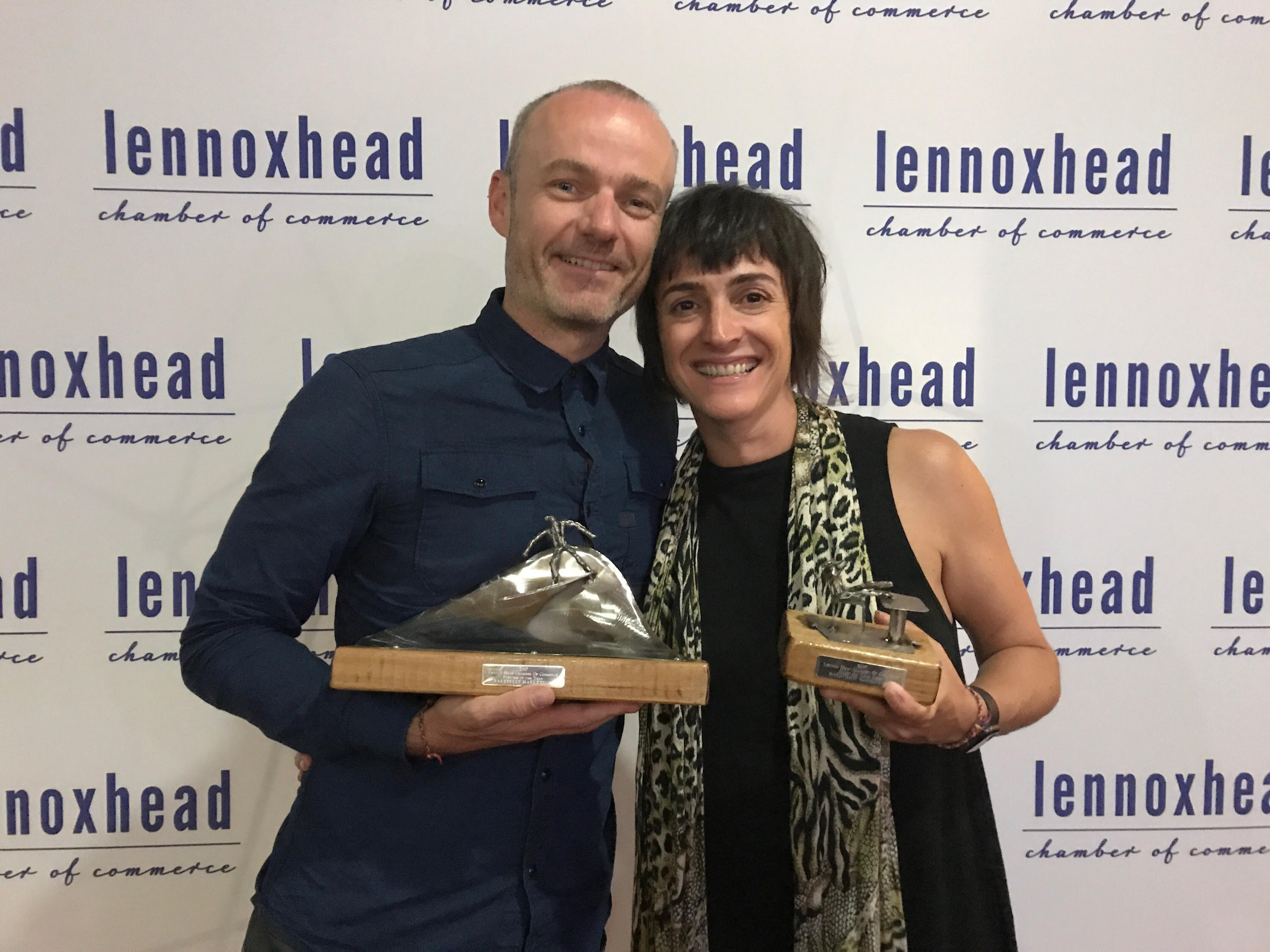 Lennox Head Business Awards