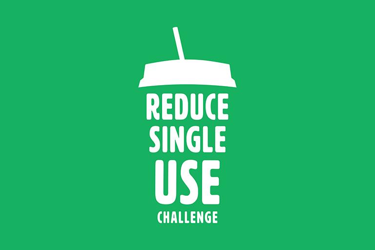 Reduce Single Use Logo