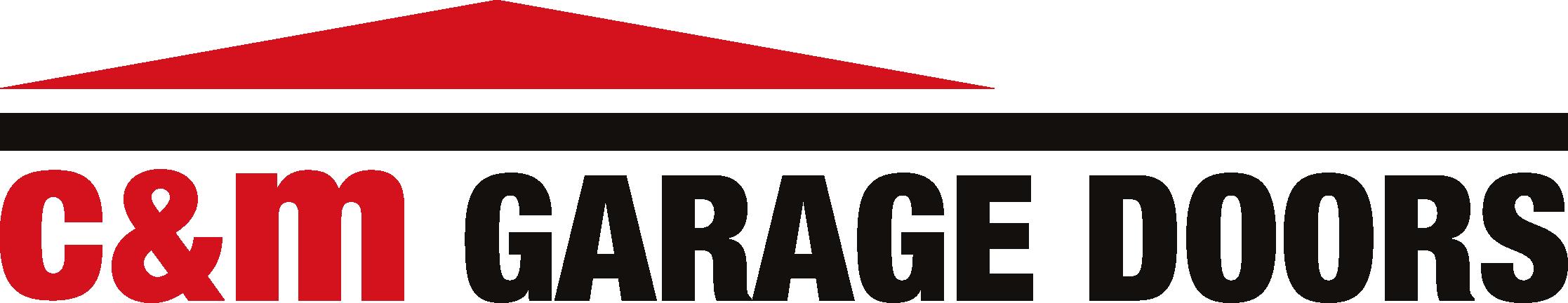 Garage Doors new logo