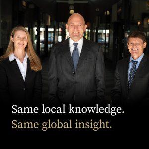 Korff Wealth ad for Rebrand