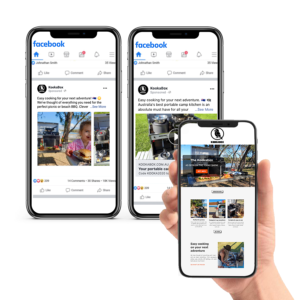 social media campaign | Kookabox
