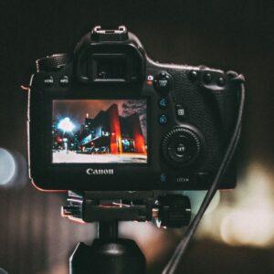 Professional video content