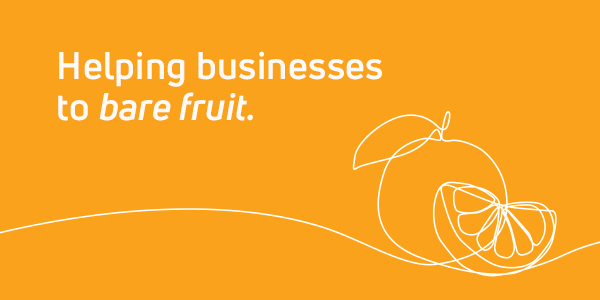 Helping Businesses Bare Fruit