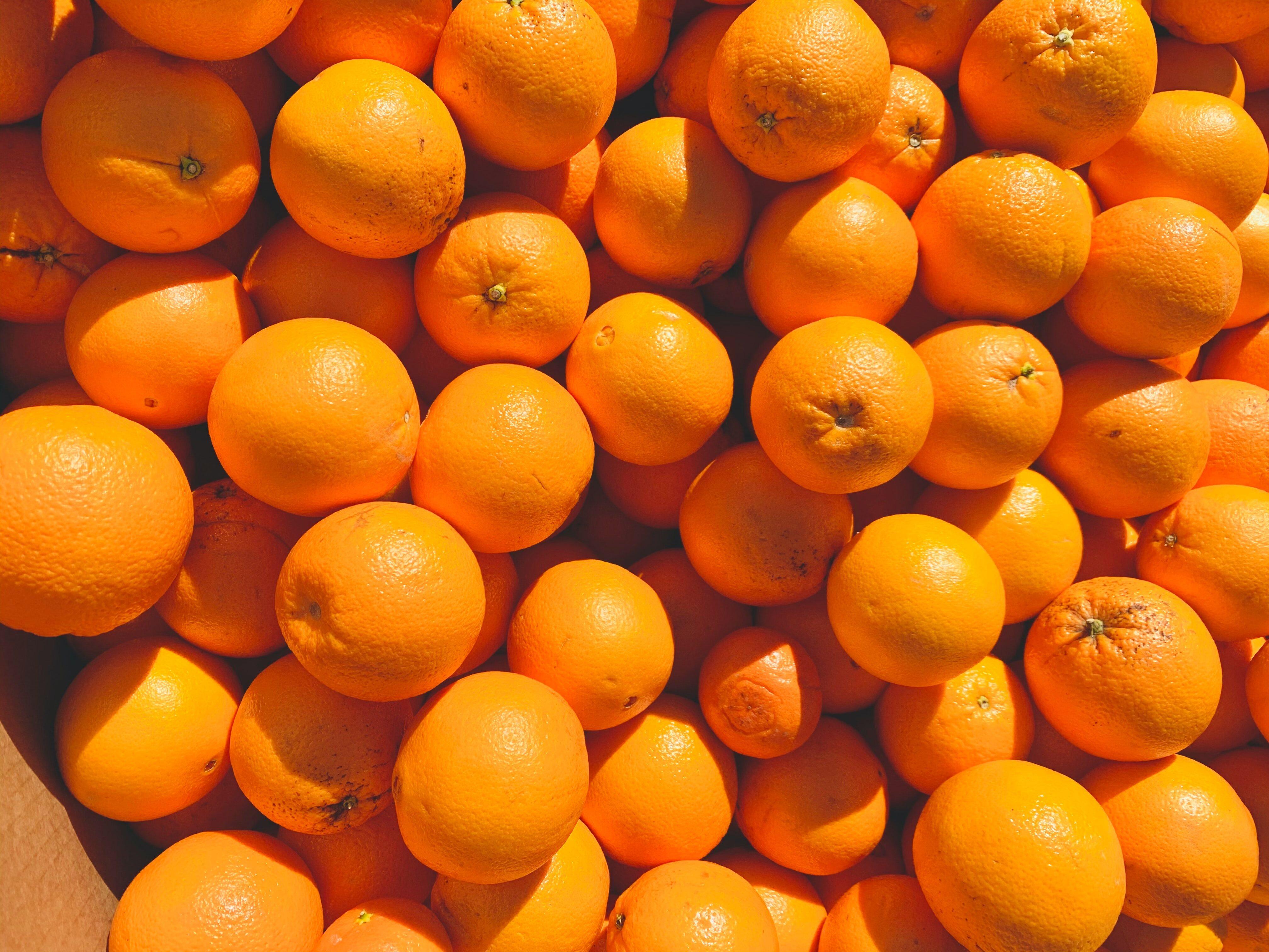 Barefruit or Barefoot